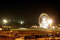 【ルマン2006】予選2日目、ポールポジションは、大本命、No.7アウディR10!の画像