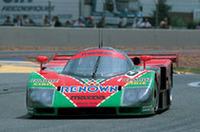 さらに、マツダのルマン優勝車「787B」やグループCカー、1960年代のホンダF1マシンなども候補に挙がっている。