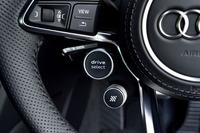 「谷口信輝の新車試乗」――アウディR8 V10クーペ 5.2 FSIクワトロ(前編)の画像