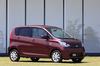 三菱、新型「eKワゴン」を発売