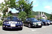 【Movie】「MG」「ローバー」フルラインナップ試乗会が開かれる