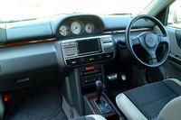 日産エクストレイル GT(4AT)【試乗記】の画像