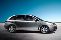 11年ぶりにフィアットの最高級車が復活した。