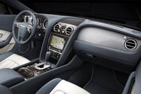ベントレー・コンチネンタルGTに新型V8搭載【デトロイトショー2012】の画像