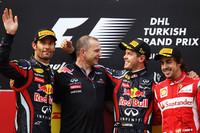 第4戦トルコGP「ベッテルの2011年的な勝ち方」【F1 2011 続報】