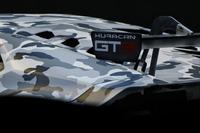 「ウラカンGT3」のイメージ画像。