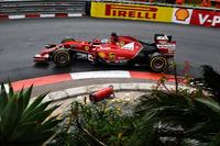 フェラーリのフェルナンド・アロンソ(写真)は予選5位、決勝4位。前後に敵なしの単独走行で見せ場なくレースを終えた。チームメイトのライコネンは好スタートでレース序盤は3位を走るも、セーフティーカーラン中にマルシャに当たり、予定していないピットインを余儀なくされた。12位完走。(Photo=Ferrari)
