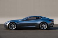 【ジュネーブショー09】日産が2台のコンセプトカーを発表
