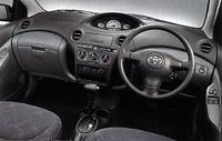 トヨタ・パッソの「ライバル車はコレ」【ライバル車はコレ】の画像
