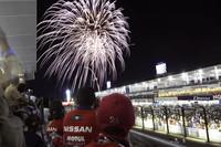 波乱の第6戦鈴鹿は、KRAFTのレクサスが優勝!【SUPER GT 09】