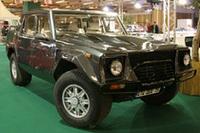 名車と珍車がズラリ、フランスのオートショー「オート・ブレジール」(後編)の画像