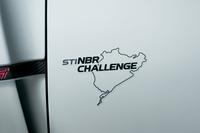 「スバルWRX STI」に限定車「tS TYPE RA」登場の画像