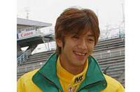 【写真上下】チームとともに好調なスタートを切った立川祐路選手