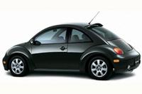 VW「ニュービートル」を一部改良の画像