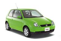 1998年から2005年まで作られた「ルポ」。日本では1.4リッター(4AT)の「ルポ」および「ルポ・コンフォートパッケージ」、そして1.6リッター(6MT)の「GTI」が販売された。ボディーサイズ(GTI除く)は全長3525mm、全幅1640mm、全高1475mm。