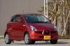 スバルR1(CVT/4WD)【試乗速報】