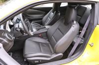 シボレー・カマロLT RS(FR/6AT)【短評】v
