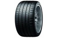 ミシュラン、超高性能車向けタイヤを発売の画像