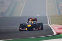 第17戦インドGP決勝結果【F1 2012 速報】の画像