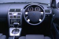 フォード・モンデオ【試乗記】の画像