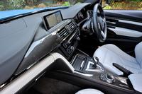 「水野和敏的視点」 vol.79 「BMW M3セダン」(前編)の画像
