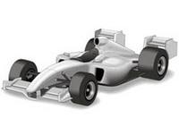 【F1 2005】FIA、左右に分割した斬新なF1リアウィングを提案の画像