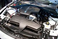 BMW、3シリーズのラインナップに320iを追加の画像