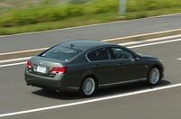 レクサスSC430(FR/6AT)/GS350(FR/6AT)/GS430(FR/6AT)【試乗速報(後編)】の画像