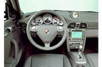 【ジュネーブショー2006】新型「ポルシェ911ターボ」ワールドプレミア