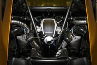630psのサーキット用マクラーレンがお目見えの画像