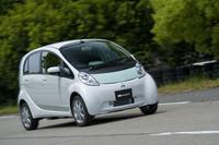 三菱の電気自動車「i-MiEV」がついに市販化の画像