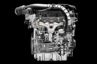 ボルボ、2リッターの新型ターボエンジンを発表の画像