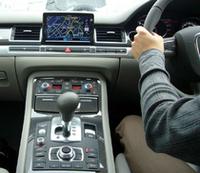 「アウディA8/S8」、マイナーチェンジでAV機能充実の画像