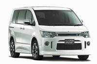 「三菱デリカD:5 ROADEST D-Power package」