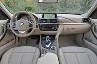 BMW 328i(FR/8AT)【海外試乗記】