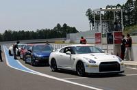 「GT-R Club Track edition」初イベント開催