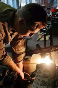 第13回:8月13日「カルディナ工場入り」の画像