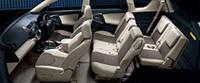 「トヨタ・ヴァンガード」一部改良でFFモデルを新設定の画像