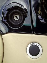 BMW Z8(6MT)【ブリーフテスト】