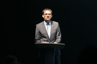 BMW AG車両開発担当執行役員のアルビン・ディャンドーファー氏。