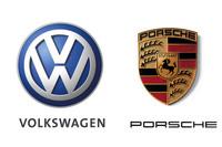 ポルシェとフォルクスワーゲンが経営統合の画像