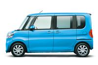 ボディーCd値はセダン型軽乗用車である「ダイハツ・ミラ」並みに抑えられている。