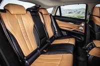 新型「BMW X6」日本仕様の受注開始の画像
