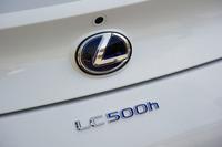 """レクサスLC500""""Lパッケージ""""/LC500h""""Lパッケージ""""【試乗記】の画像"""