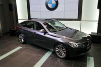「BMW 3シリーズ グランツーリスモ」