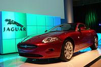 【Movie】ジャガーのプレミアムスポーツカー「XK」、フルモデルチェンジ
