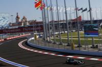 第16戦ロシアGP決勝結果【F1 2014 速報】の画像