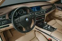 BMW、次期7シリーズの写真&概要を発表の画像