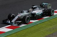 第14戦日本GP決勝結果【F1 2015 速報】の画像