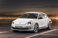 VWの新型「ビートル」、世界3都市で初公開